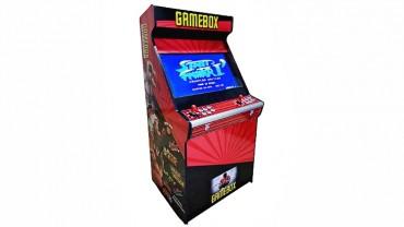 Kırmızı 82 Ekran Atari