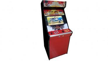 Jetonsuz Atari Makinası