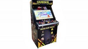 Siyah Renk 82 Ekran Atari