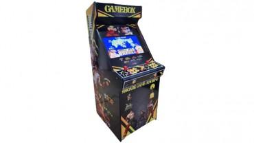 Siyah Renk 63 Ekran Atari